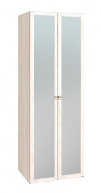 «Бриз» 54 Шкаф для одежды Фасад Зеркало + Зеркало