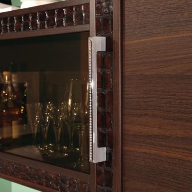 Модульная стенка для гостиной «Тоскана»