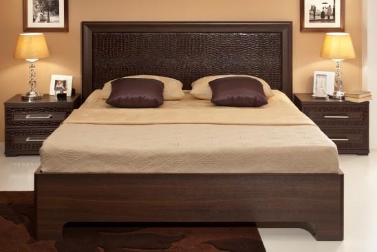 Модульная мебель для спальни «Тоскана»
