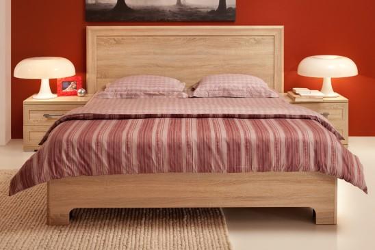 Модульная мебель для спальни «Вега прованс»