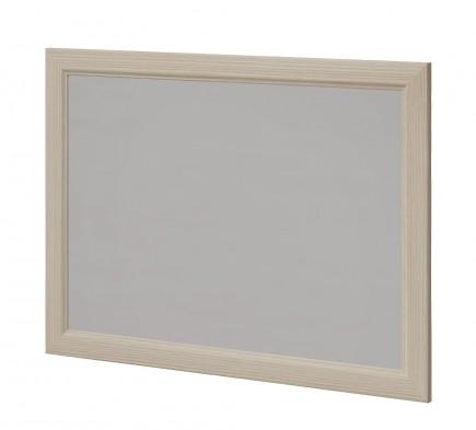 Зеркало настенное в рамке 17 «Ирис» Бодега светлый