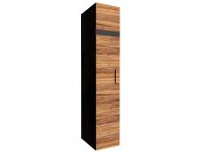 Гостиная «Hyper» Шкаф одностворчатый для белья 1 пал./левый