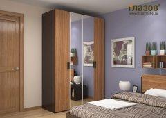 Модульная спальня «Hyper» Шкаф для одежды и белья