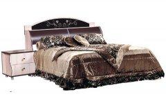 «Магия» кровать двуспальная