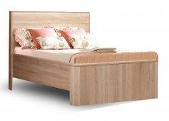 «Венеция» кровать детская 900 КМК 0414.11