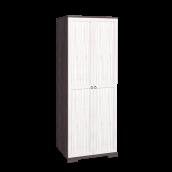 «Марсель» Шкаф для одежды 12 Фасад Стандарт + Стандарт
