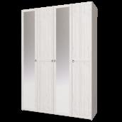 «Марсель» Шкаф для одежды и белья 555