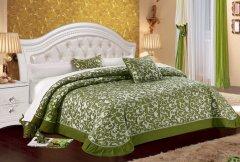Кровать «Графиня» (без ножного щита) КМК 0379.2