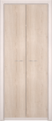 Шкаф для одежды 2-х дв 01 «Мальта»