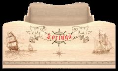 Детская кровать с ящиками на 900 (комп. 1) 05 «Квест»