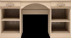 Стол письменный 06 «Квест»