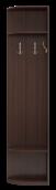 Угловая приставка с вешалкой (25) «Виктория» Тортона