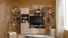 Тумба ТВ «Лилия 2»
