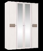 Шкаф для одежды и белья 555 «Карина»