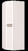 Шкаф угловой 56 Фасад Стандарт «Карина»