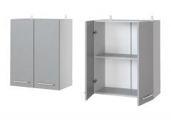 Шкаф навесной А-0 «Лира» 2