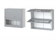 Шкаф навесной АГВ-0 «Лира»