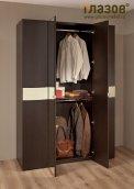 Модульная спальня «Амели» Шкаф для одежды и белья