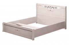 Кровать двойная 01/20 + орт.основание «Афродита»