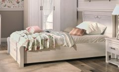 Кровать 1200 + орт.основание «Афродита»