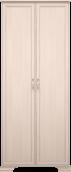 Шкаф для одежды 2-х дверный 26 «Венеция»