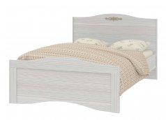 Кровать односпальная с настилом «Вентура»