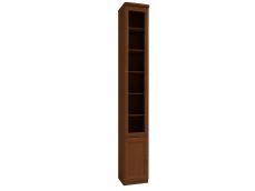 Библиотека «Марракеш» Шкаф для книг 9 фасад Стандарт