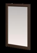 Зеркало настенное в рамке 17 «Ирис» Дуб Тортона