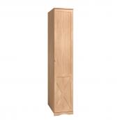 Модульная спальня «ADELE» 7 Шкаф для белья правый