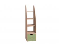 Модульная детская «Калейдоскоп» Лестница 2